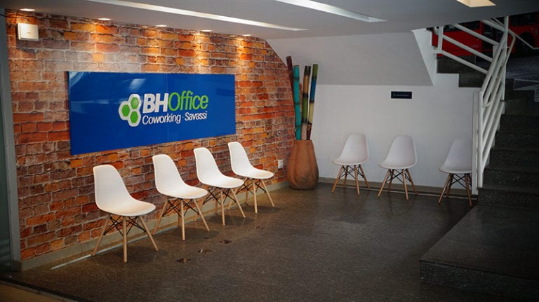 BH Office Coworking